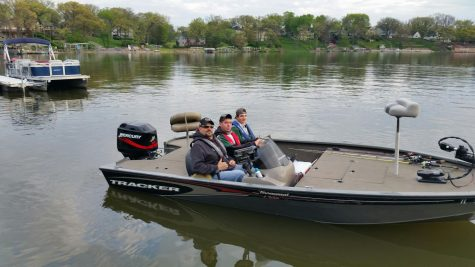 Bass Fishing Club Hooks Success