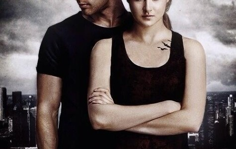 Divergent well-filmed but poorly adapted