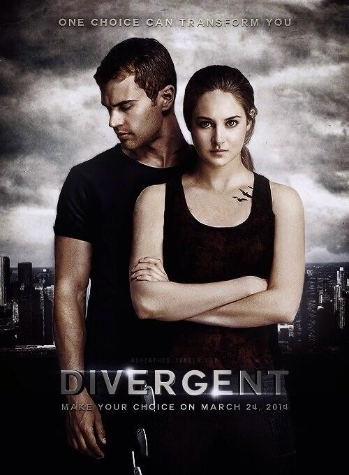 Divergent+well-filmed+but+poorly+adapted