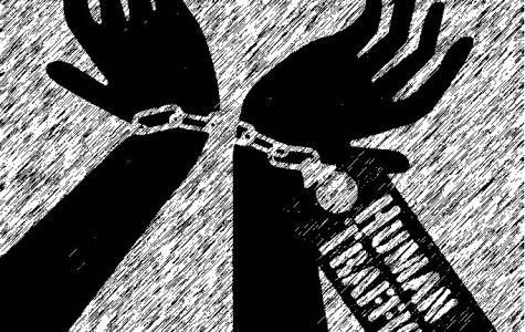 Human trafficking surprisingly abundant in USA
