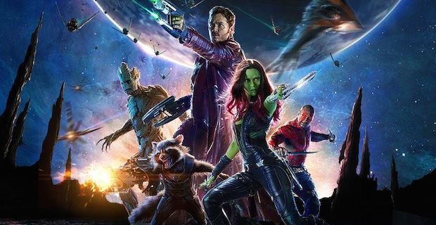 Marvel has another marvelous movie