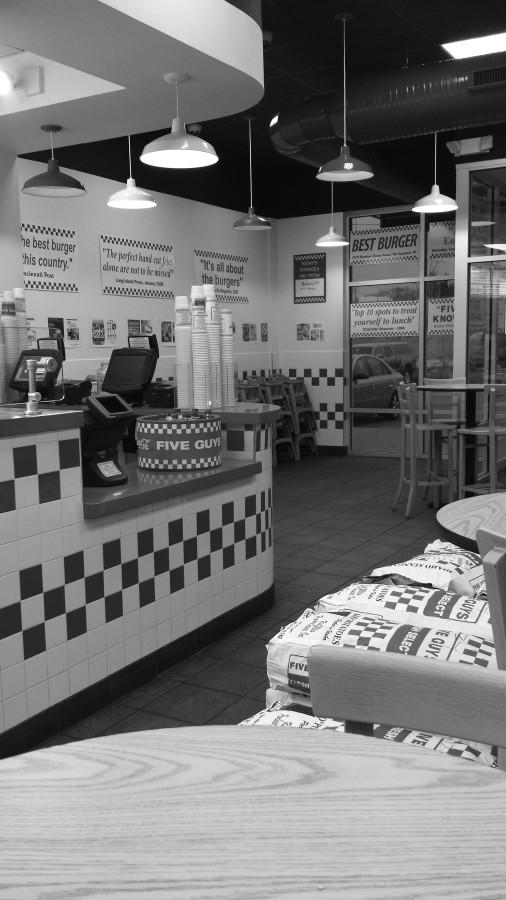 Five+Guys+earns+five+stars+for+taste%2C+service