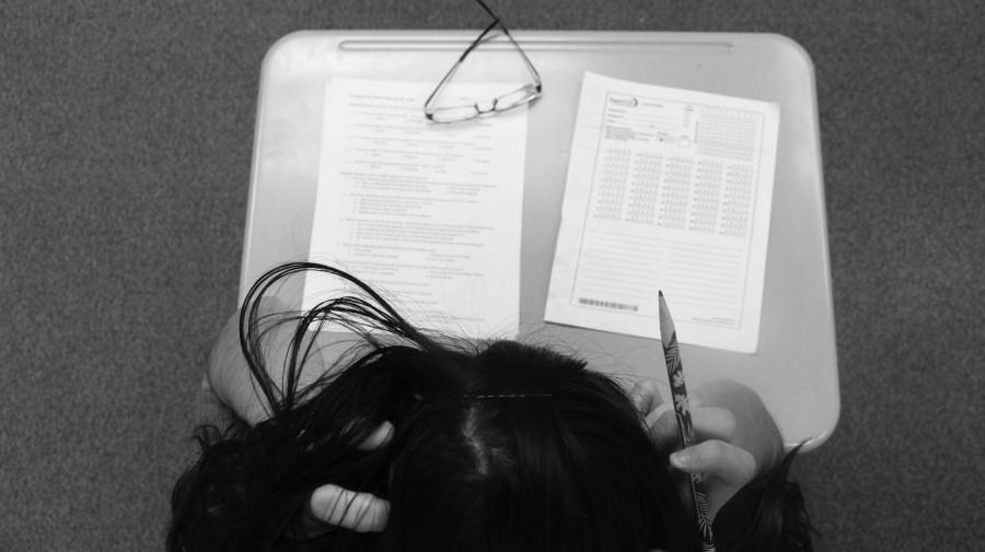 Final Exams do more harm than good
