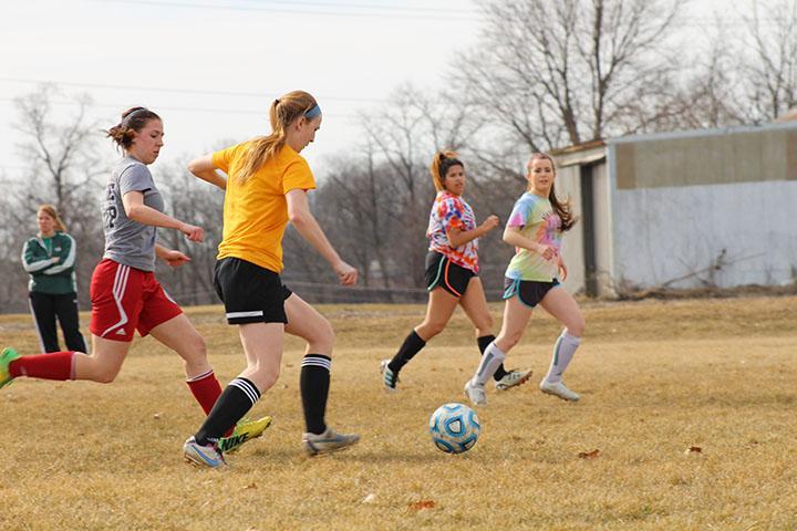 Girls+soccer+kick-start+new+season