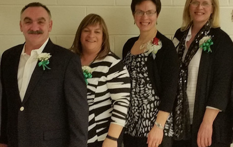 Teachers honored with CAPE awards