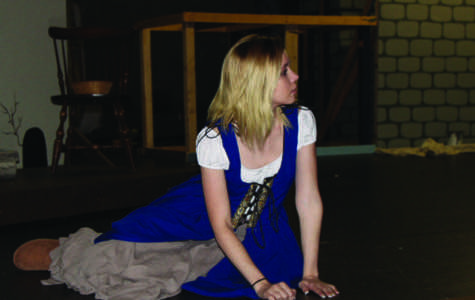 Fairy tale magic at large in Fall Play