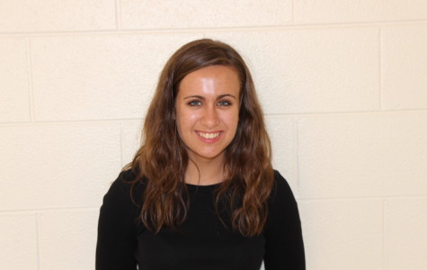 Student named semifinalist