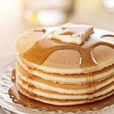 Waffles vs. Pancakes