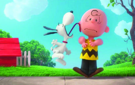 The Peanuts Movie Takes Crack at Humor
