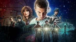 Stranger Things is Rare Find