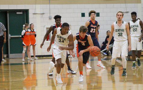 Boys basketball team looks to improve