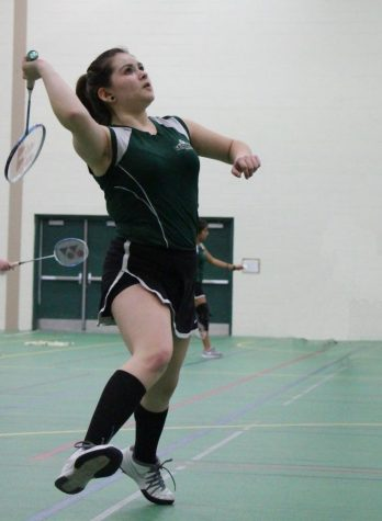 Badminton takes new approach