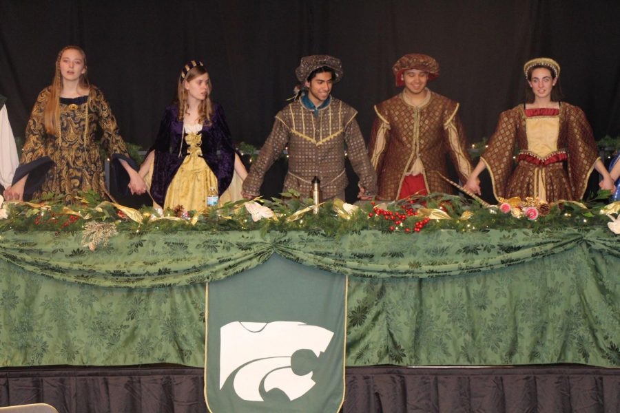 Madrigal+dinner+Relives+Renaissance