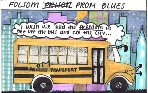 Prom bus fails to deliver