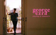 George Ezra celebrates love, summer