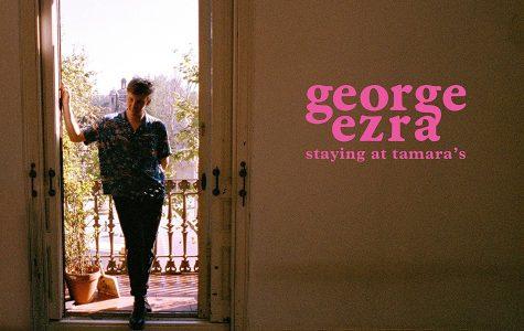 George Ezra celebrates love, summer