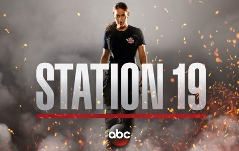 'Station 19' goes up in flames