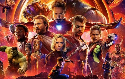 Infinity War rises above large expectations