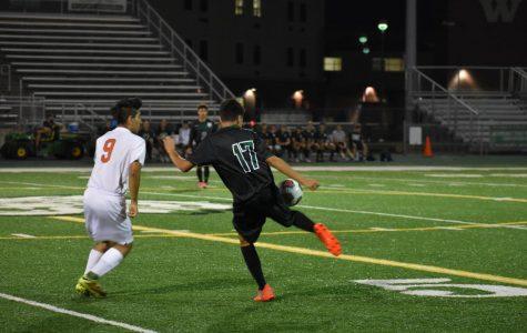 Soccer team seeks third straight regional win