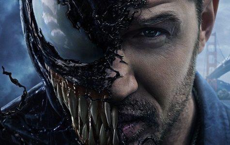 Super villian movie shatters Marvel cinematic traditon