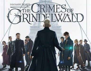 Dark cloud cast over Wizarding World in Fantastic Beasts: The Crimes of Grindelwald