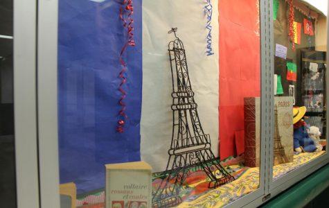 French week celebrates language, culture