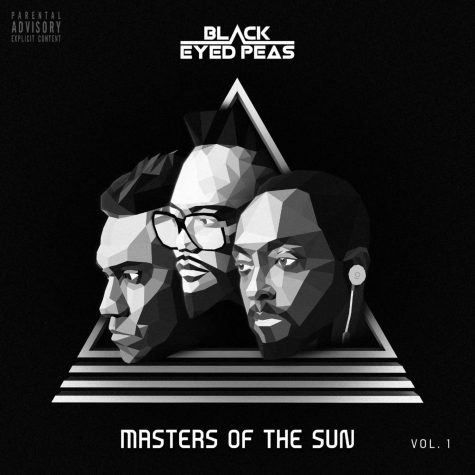 Black Eyed Peas falls short in expectations for their new album