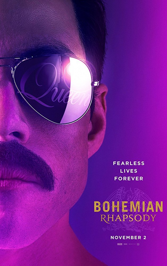 Bohemian Rhapsody rocks big screen, a true killer Queen