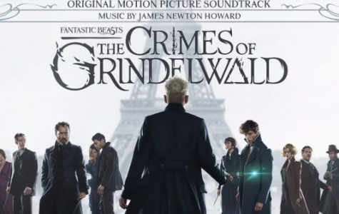 Crimes of Grindelwald soundtrack summons listeners back to Wizarding World