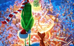 New Grinch tops previous Christmas renditions