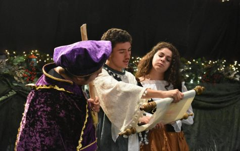 Madrigals revive the Renaissance