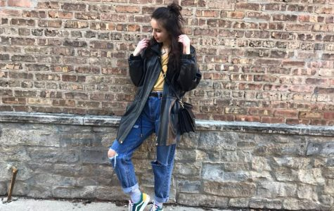 As trends come and go, students create own fashions
