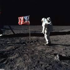 CONSPIRACY CORNER - Moon Landing