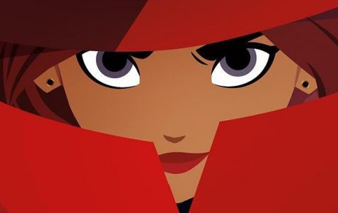 Netflix version of Carmen Sandiego lacks originality