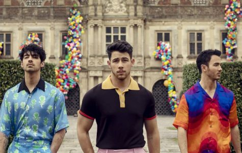 New song raises hope for Jonas Brothers