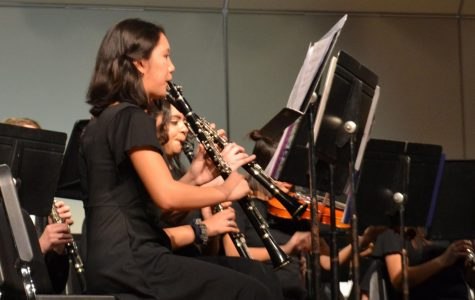 Band festival offers instuction, performance opportunties