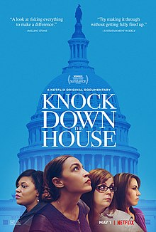 Knock Down the House inspires hope for change