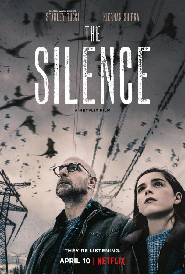 Netflix's 'The Silence' falls short in psychological thriller genre