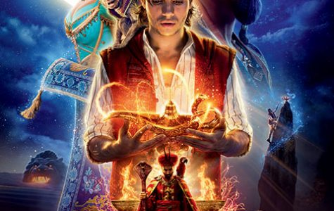 Disney rubs magic lamp thrice, live action Aladdin appears on big screen