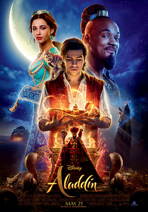 Disney+rubs+magic+lamp+thrice%2C+live+action+Aladdin+appears+on+big+screen