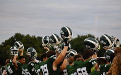 Football: Plainfield Central vs Oswego East Sept 6 2019