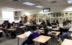 Students debate new ROAR schedule
