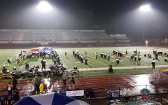 Wildcat Marching Band sweeps caption awards at last competition