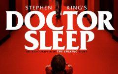 'Doctor Sleep' keeps eyes wide