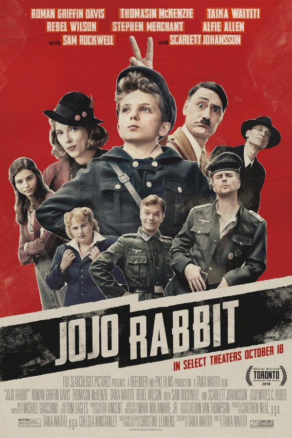 Jojo+Rabbit+delivers+surprise+in+anti-hate+satire