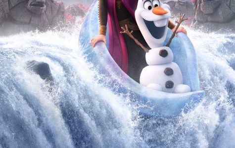 Frozen 2 shocks viewers with icy turn