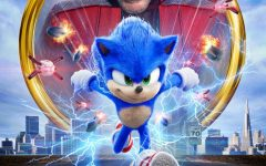 Sonic strikes gold with revamped live action movie