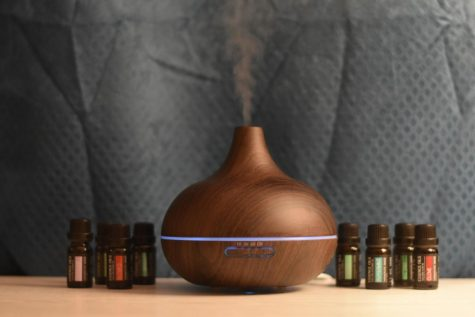 Aromatherapy: does it really work, or is it just a sham?