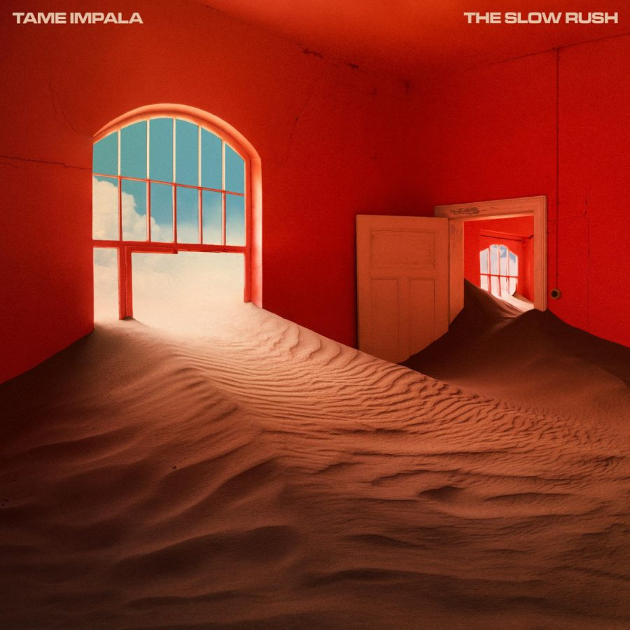"Tame Impala resurges with ""The Slow Rush"""