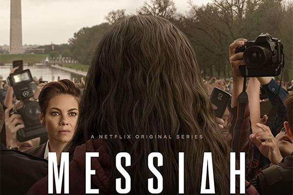 'Messiah' thrills viewers with eternal question